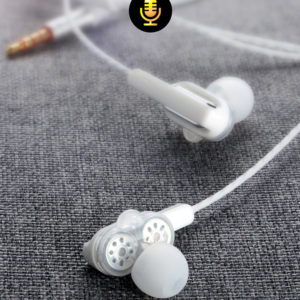 Cuffie in-Ear con filo